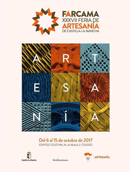 Feria de artesanía FARCAMA
